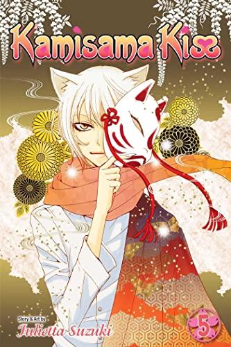 9781421538235: Kamisama Kiss, Vol. 5
