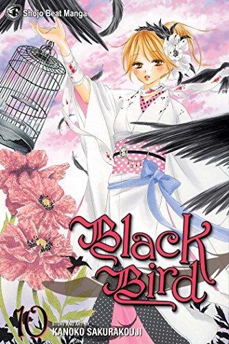 9781421538433: BLACK BIRD GN VOL 10