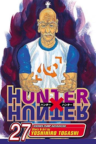 9781421538624: Hunter x Hunter, Vol. 27 (27)