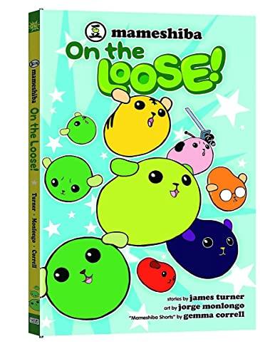 Mameshiba: On the Loose! (9781421538808) by James Turner