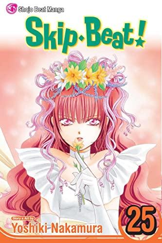 9781421539232: Skip Beat!, Vol. 25