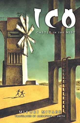 ICO: Castle in the Mist: Miyuki Miyabe