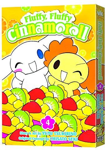 9781421540702: Fluffy, Fluffy Cinnamoroll, Vol. 5