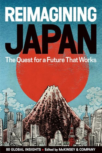 9781421540863: Reimagining Japan: The Quest for a Future That Works