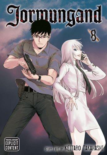 Jormungand, Vol. 8: Takahashi, Keitaro