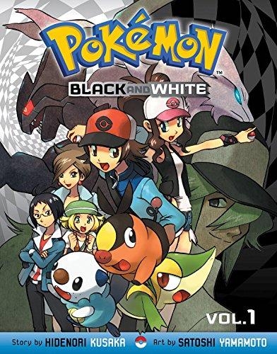 Pokmon Black and White, Vol. 1 (Pokemon)