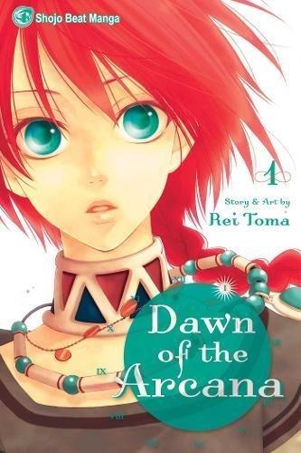 9781421541044: Dawn of the Arcana, Vol. 1