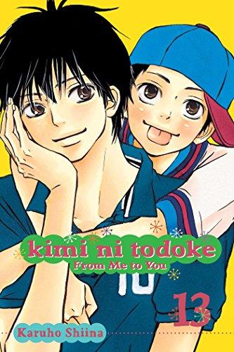 Kimi Ni Todoke: From Me to You, Volume 13: Shiina, Karuho