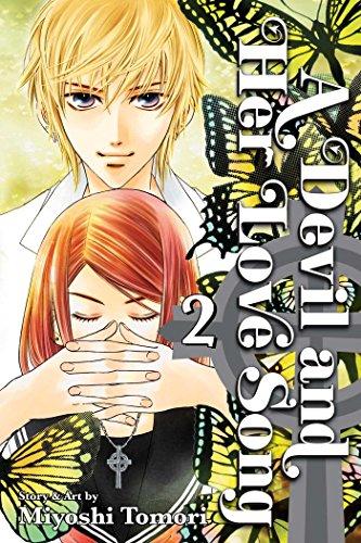 A Devil and Her Love Song, Volume 2: Tomori, Miyoshi