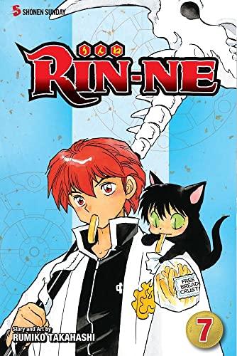 9781421541730: RIN-NE, Vol. 7