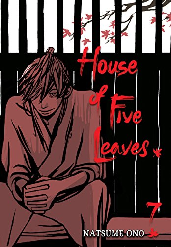 9781421542010: House of Five Leaves, Vol. 7