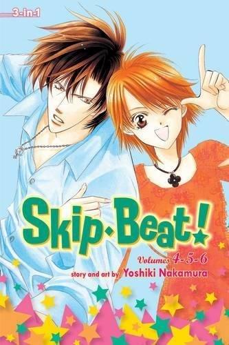 9781421542270: 4-6: SKIP BEAT 3IN1 ED TP VOL 02 (C: 1-0-1) (Skip Beat! (3-in-1 Edition))