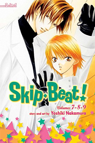 9781421542287: SKIP BEAT 3IN1 ED TP VOL 03 (C: 1-0-1) (Skip Beat! (3-in-1 Edition))