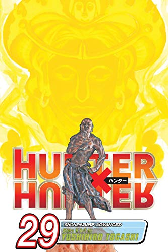 Hunter x Hunter, Vol. 29: Togashi, Yoshihiro
