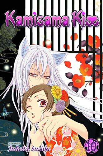 9781421542690: Kamisama Kiss, Vol. 10