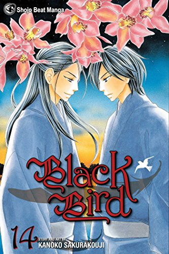 Black Bird, Vol. 14