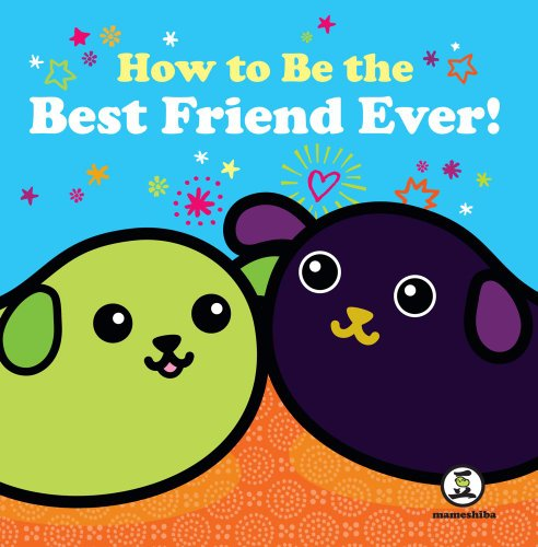 9781421543192: Mameshiba: How to Be the Best Friend Ever