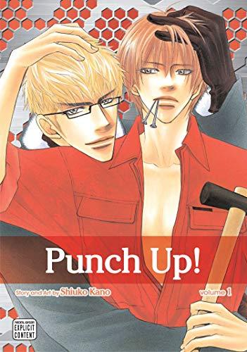 Punch Up! 1: Kano, Shiuko