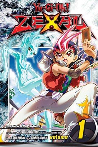9781421549026: Yu-Gi-Oh! Zexal, Vol. 1