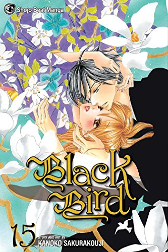9781421549217: Black Bird, Vol. 15