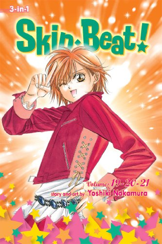 9781421554754: Skip Beat! (3-in-1 Edition), Vol. 7: Includes vols. 19, 20 & 21