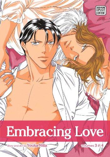 9781421559049: Embracing Love (2-in-1), Vol. 2: Includes vols. 3 & 4