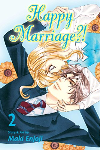 HAPPY MARRIAGE GN VOL 02 (MR) (C: 1-0-1): Maki Enjoji