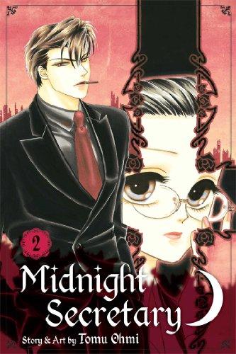 Midnight Secretary, Vol. 2: Ohmi, Tomu