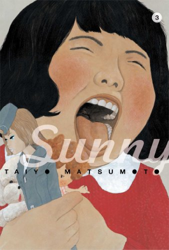 9781421559698: Sunny, Vol. 3
