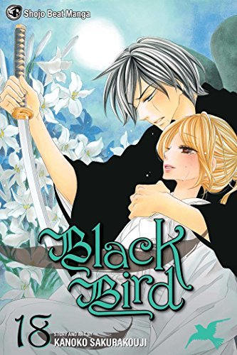 Black Bird, Volume 18: Sakurakouji, Kanoko