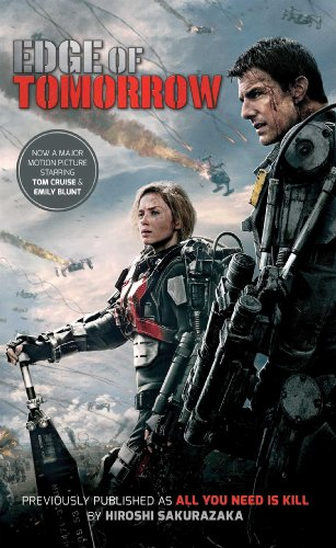9781421560878: Edge of Tomorrow (Movie Tie-In Edition) (All You Need Is Kill)