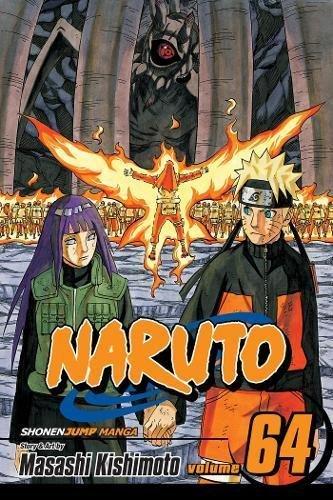9781421561394: Naruto, Vol. 64: Ten Tails