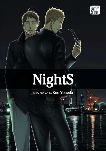 NightS (Paperback): Kou Yoneda