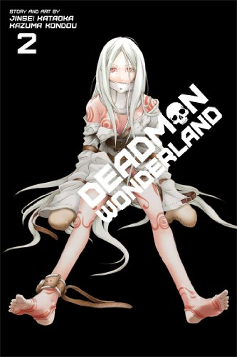 9781421564104: Deadman Wonderland, Vol. 2