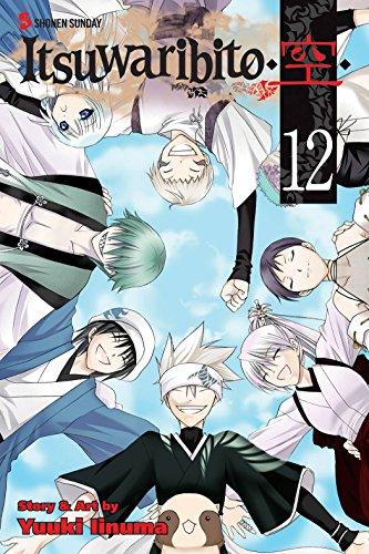 Itsuwaribito , Vol. 12: Iinuma, Yuuki