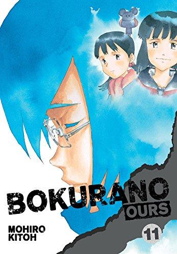 9781421565323: Bokurano: Ours Volume 11