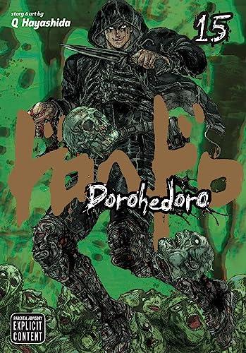 Dorohedoro, Vol. 15: Hayashida, Q