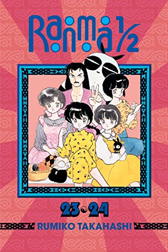 9781421566337: Ranma 1/2 (2-in-1 Edition) Volume 12