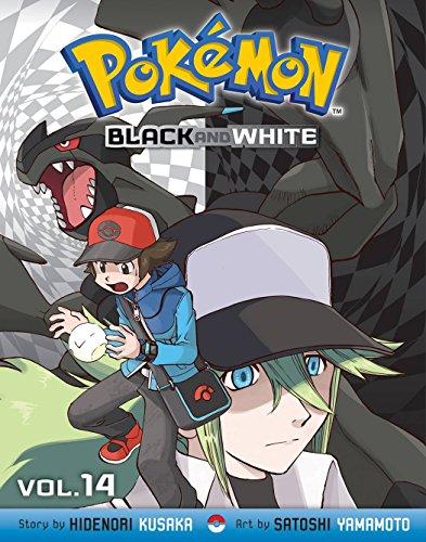 9781421567662: POKEMON BLACK & WHITE GN VOL 14