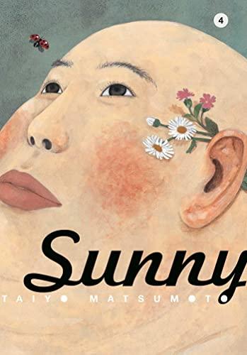 9781421573403: Sunny, Vol. 4