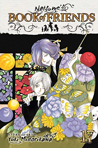 9781421575247: Natsume's Book of Friends