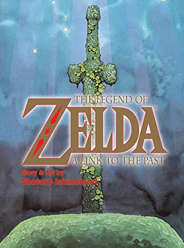 9781421575414: The Legend of Zelda: A Link to the Past