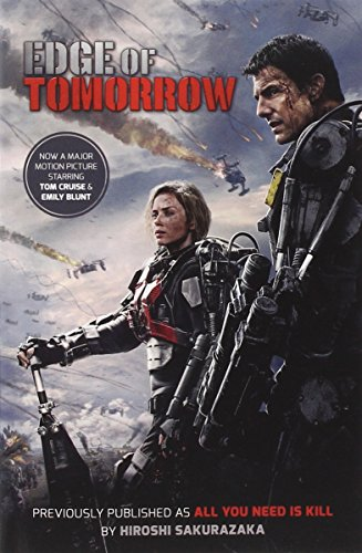 9781421576947: Edge of Tomorrow