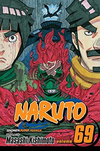 9781421578569: Naruto 69