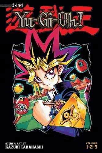 9781421579245: Yu-Gi-Oh! (3-in-1 Edition), Vol. 1: Includes Vols. 1, 2 & 3
