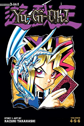 9781421579252: YU GI OH 3IN1 TP VOL 02 (Yu-Gi-Oh! (3-in-1 Edition))