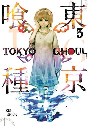 9781421580388: Tokyo Ghoul, Vol  3 (3) - AbeBooks - Sui