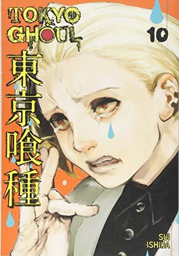 9781421580456: Tokyo Ghoul, Vol. 10