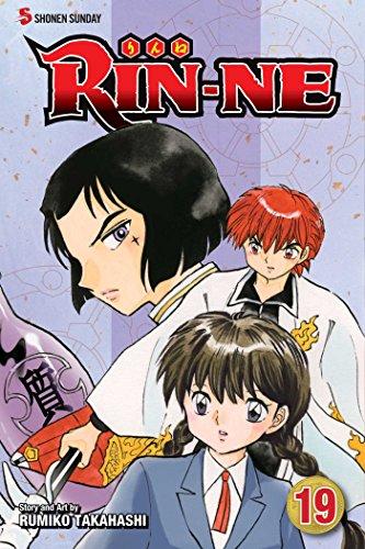 9781421580937: Rin-Ne, Vol. 19