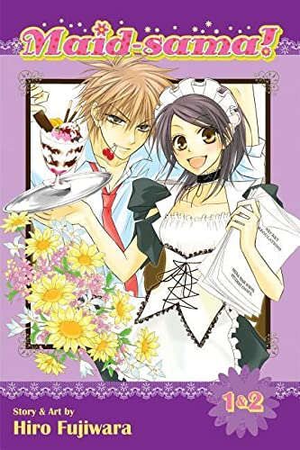 Maid Sama 2 In 1 Edition Volume 1 Includes Volumes 1 & 2